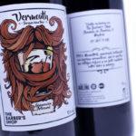 Botella Vermouth